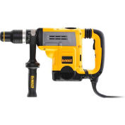"DeWALT D25601K 1-3/4"" SDS Max Combination Hammer Kit 13.5 Amps, 1430-2840 BPM, 18.6"" Long"