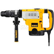 "DeWALT® 1-7/8"" SDS Max Combination Hammer, D25712K, 13.0 Amps, 1260-2520 BPM, 20.5"" Long"