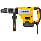 "DeWALT® 2"" SDS Max Combination Hammer, D25762K, 15.0 Amps, 1150-2304 BPM, 23.0"" Long"