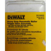 DeWalt Service Part, D510022, Finish Nailer Sequen Trigger Assembly