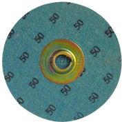 """DeWalt DALP1C081A Quick Change Disc QMC Arbor 2"""" DIA.80 Grit  - Pkg Qty 100"""
