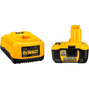 DeWALT® XRP™ Li-Ion Battery, DC9182C, 18V