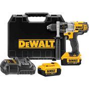 """DeWALT DCD980M2 20V MAX 1/2"""" Li-Ion Premium Drill/Driver Kit"""
