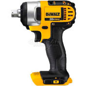 """DeWALT Impact Wrench Tool Only, DCF880B, 1/2"""" Square Drive, 20VMAX*, 0-2300 RPM, 150 ft-lbs"""