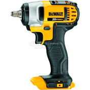 """DeWALT Impact Wrench Tool Only, DCF883B, 3/8"""" Square Drive, 20VMAX*, 0-2300 RPM, 130 ft-lbs"""