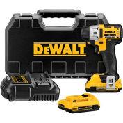 "DeWALT® DCF895D2 20V MAX Li-Ion Brushless 3-Speed 1/4"" Impact Driver Kit (2.0AH)"