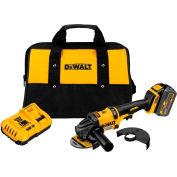 DeWalt DCG414T1 Flexvolt 60V Max Grinder Kit With Kickback Brake (1 Battery)