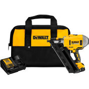 DeWALT® DCN692M1 20V MAX XR Lithium Ion Brushless 2 Speed Framing Nailer