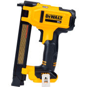 """DeWALT® 20V MAX Cordless Cable Stapler, 1""""L Staple, D-Style"""
