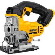 DeWALT® 20V MAX* Jig Saw, DCS331B, 0-3000 SPM,  Tool Only