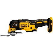 DeWALT® DCS355B 20V MAX XR Li-Ion Oscillating Multi-Tool Bare Tool