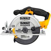 """DeWALT® 6-1/2"""" Circular Saw Tool Only, DCS391B, 3700 RPM, 2-1/4"""" Cut Depth"""