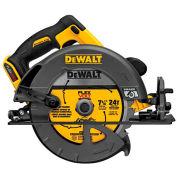 "DeWalt DCS575B Flexvolt 60V Max Bare Tool Brushless Circular Saw 7-1/4"" ( Tool Only)"