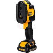 DeWALT® Imaging Thermometer Kit, DCT416S1, 12V MAX* Battery Included