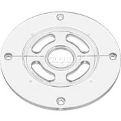 DeWALT® Round Sub Base, DNP613, For Use With Compact Router