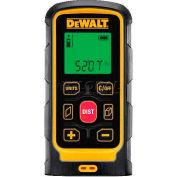"DeWALT® Laser Distance Measurer, DW030P, 100ft Range, 1/8"" Accuracy"