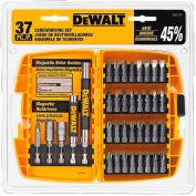 DeWALT® Screwdriving Set w/Toughcase®, DW2176, 37 Pieces