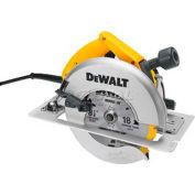 """DeWALT® 8-1/4"""" Circular Saw, DW384, 5800 RPM, 2-15/16"""" Cut Depth"""