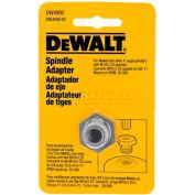 "DeWALT® Spindle Adapter, DW4900, M10 x 1.25 To 5/8""-11"