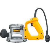 DeWALT® D-Handle Base, DW6183, For Use With DW616/618 Routers