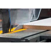 "DeWALT® Solid Surface & Plastics Full Kerf Blade, DW71080MT, 10"" Diameter, 80 TPI"