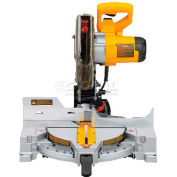 "DeWALT® Miter Saw, DW713, 10"" Single Bevel Miter Saw, 5000 RPM"