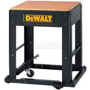 DeWALT® Mobile Thickness Planer Stand, DW7350, For Use With DW735