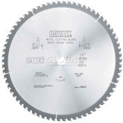 "DeWALT DWA7747 14"" 66-Tooth Heavy Gauge Ferrous Metal Cutting Blade"