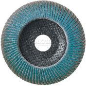 """DeWalt DW8327 Flap Disc Type 29 7"""" x 5/8-11"""" 36 Grit  Zirconia - Pkg Qty 5"""