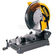 "DeWALT® 14"" Multi-Cutter Saw, DW872, 15.0 Amps, 1300 RPM"