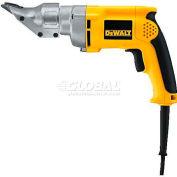 """DeWALT® 18 Gauge Swivel Head Shear, DW890, 5.0 Amps, 470W, 0-2500 SPM , 9.1"""" Long"""