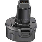 DeWALT® DW9057 7.2V NiCD -- Battery 1.3Ah Compact