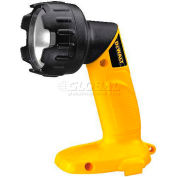 DeWALT® Cordless Pivoting Head Flashlight, DW906, Xenon bulb, 14.4V