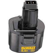 DeWALT® Extended Run-Time Battery, DW9061, 9.6V