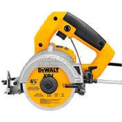 """DeWALT® 4-3/8"""" Wet/Dry Handheld Tile cutter, DWC860W, 10.8 Amps, 13000 RPM"""