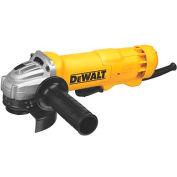 """DeWALT® DWE402N 4-1/2"""" (115mm) Small Angle Grinder w/ No Lock-On"""