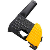 "DeWALT® Cutting & Tuckpointing Dust Shroud, DWE46100, 5""/6"" Max Wheel Diameter"