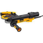 "DeWALT® Cutting & Tuckpointing Dust Shroud Tool Kit, DWE46101, 5""/6"" Max Wheel Diameter"