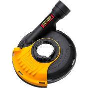 """DeWALT® Surface Grinding Dust Shroud, DWE46150, 5"""" Max Wheel Diameter"""