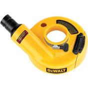 """DeWALT® DWE46170 7"""" Surface Grinding Dust Shroud for Large Angle Grinders"""