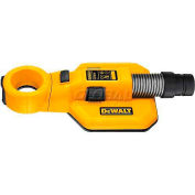 DeWALT DWH050K Large Hammer Dust Extraction, Hole Cleaning