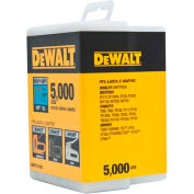 "DeWALT® DWHTTA7085 1/2"" Heavy Duty Staple - 5K Pack - Pkg Qty 4"