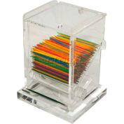 Winco ACTD-3 Toothpick Dispenser - Pkg Qty 6