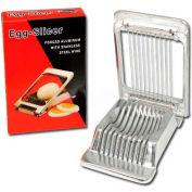 Winco AES-4 Round Egg Slicer
