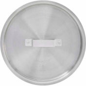 """Winco ASP-2C Cover for ASP-2 and 8"""" Fry Pans - Pkg Qty 12"""