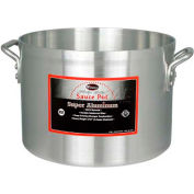 Winco AXAP-26 Super Aluminum Sauce Pot