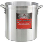 Winco AXHH-40 Extra Heavy Aluminum Stock Pot