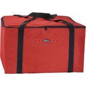 Winco BGDV-22 - Pizza Delivery Bag - Pkg Qty 6