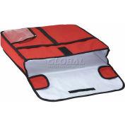 Winco BGPZ-20 Pizza Bag - Pkg Qty 6