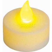 Winco CL-L Tea Light W/ Battery - Pkg Qty 24